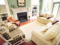 Ideas For Arranging Living Room Furniture   Lovetoknow with Arranging Living Room Furniture