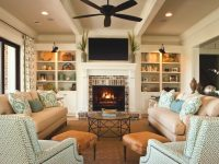 Ideas For Casual & Formal Living Rooms | Living Room in Casual Living Room Furniture