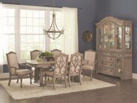Ilana Formal Dining Room Groupcoaster At Value City Furniture pertaining to Formal Living Room Furniture