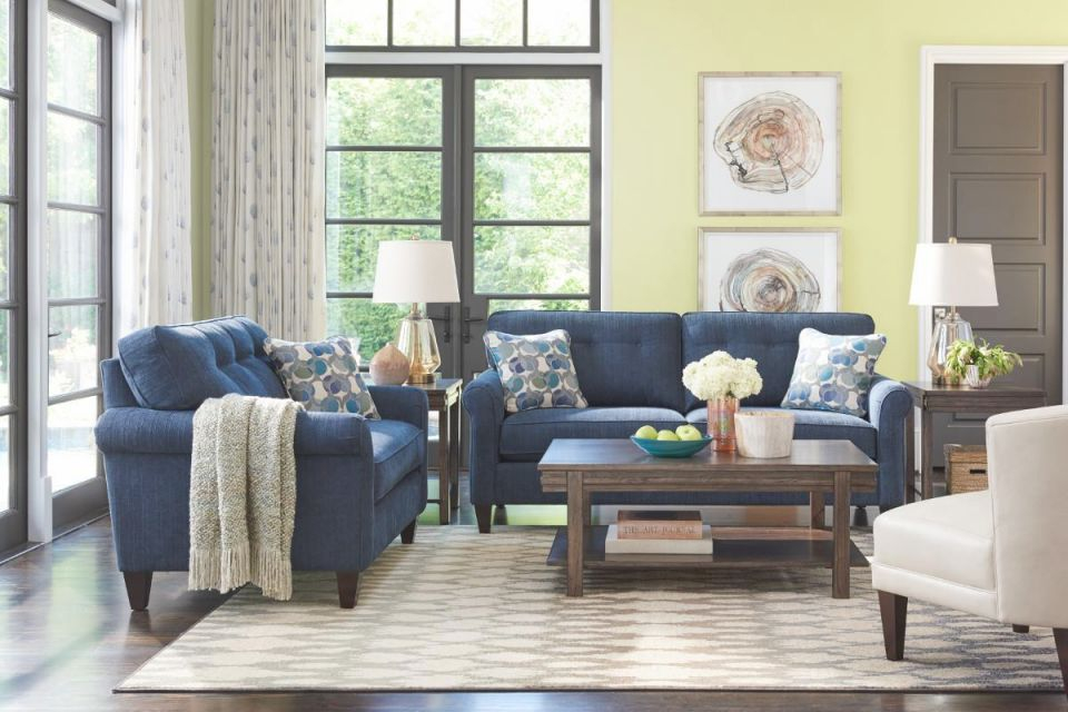 Julius (411)La-Z-Boy – Rotmans – La-Z-Boy Julius Dealer with New Lazy Boy Living Room Furniture