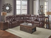 Kennedy 4 Piece Sectional with Badcock Furniture Living Room Sets