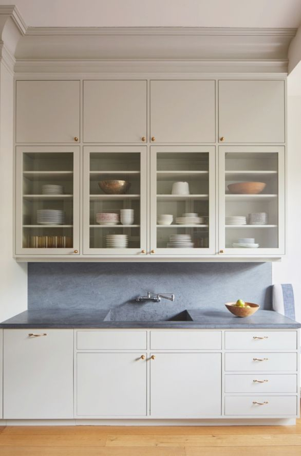 Kitchen Cabinet : White Cabinets With Black Countertops Used regarding Used Kitchen Cabinets For Sale