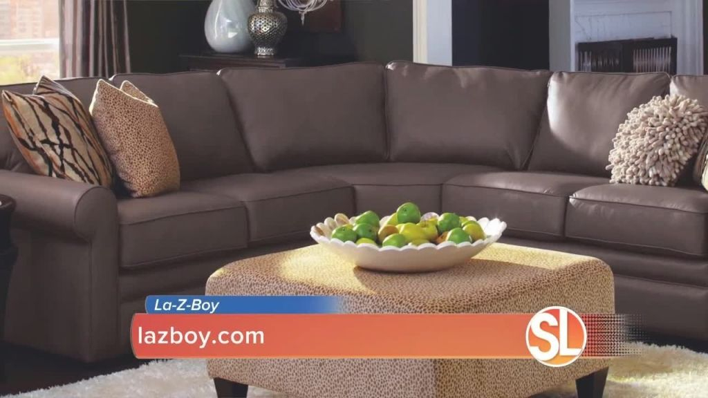 : La-Z-Boy Has 4 Easy Steps For Choosing The Right Sofa intended for Lazy Boy Living Room Furniture