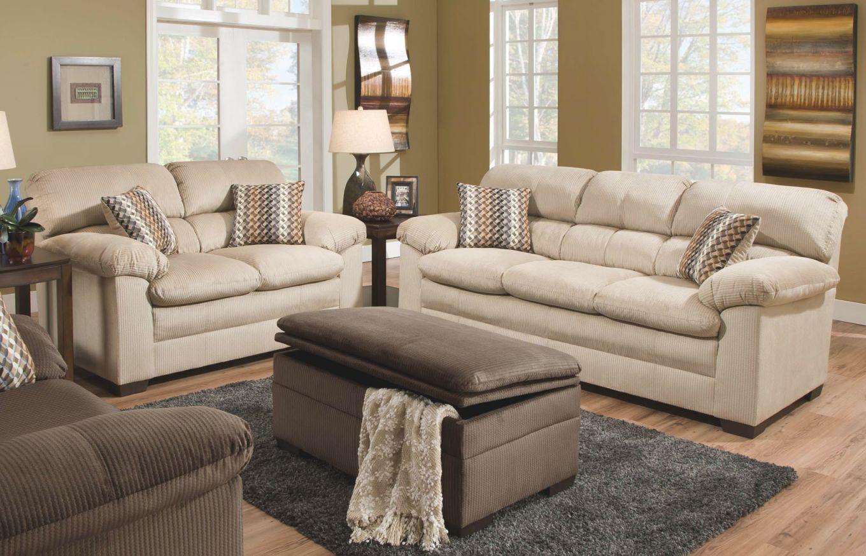 oversized living room sets