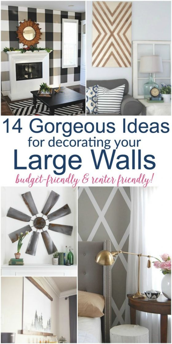 Large Diy Wall Decor Ideas with Large Wall Decor Ideas For Living Room