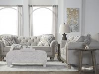 Larrick Tufted Fabric Living Room Set pertaining to Unique Tufted Living Room Furniture