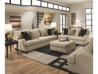 Lasim8520 Simmons Beautyrest Sofa And Loveseat Reg $1699 Now in New Simmons Living Room Furniture