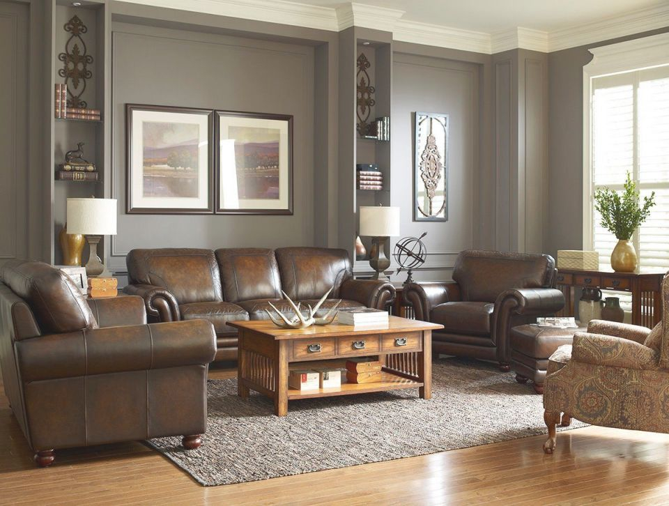 Lazy Boy Living Room Set   Home Decor   Grey, Brown Living throughout New Lazy Boy Living Room Furniture