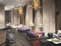 Living Room | Bars In South Beach, Miami within Luxury Living Room Bar Ideas