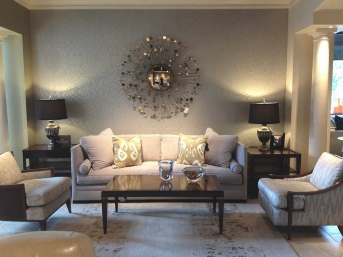 Luxury Wall Decor For Living Room Ideas - Awesome Decors