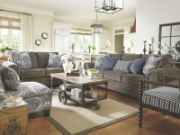 Living Room Furniture Layout Guide & Plan Ideas | Ashley within Fresh Living Room Furniture Layout