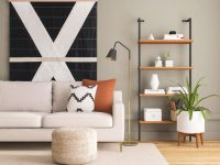 Living Room Ideas: 15 Easy Ways To Refresh Your Living Room in Wall Decor For Living Room Ideas