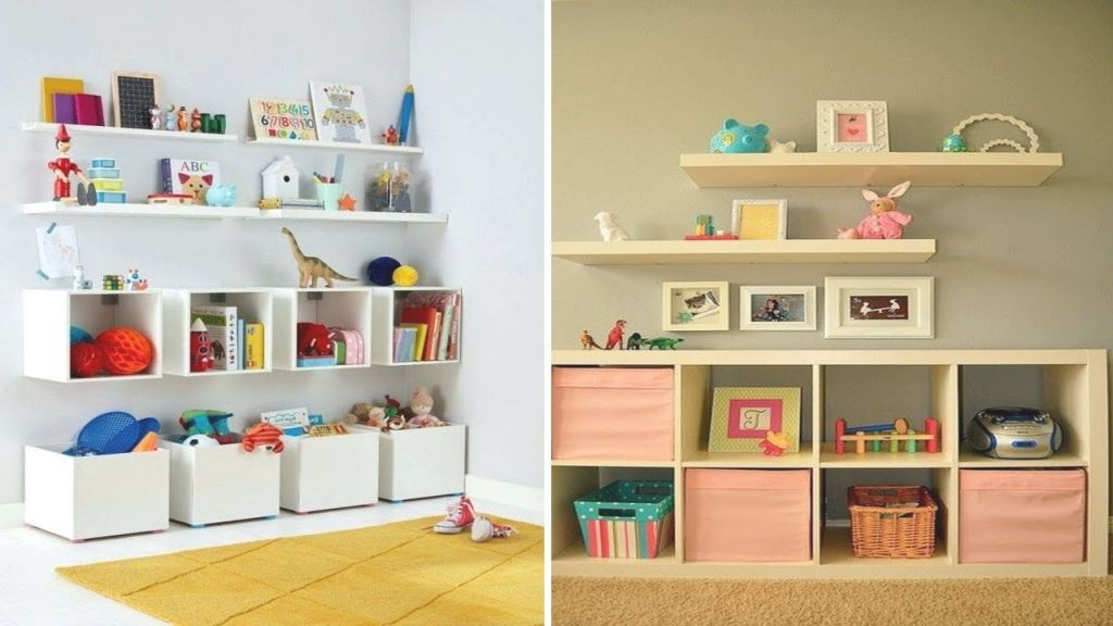 Living Room Ideas: Kids Toy Storage Ideas Organising Our New intended for Lovely Living Room Toy Storage Ideas