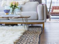 Living Room Rug Layering Ideas – Awesome Indoor & Outdoor for Living Room Rug Ideas