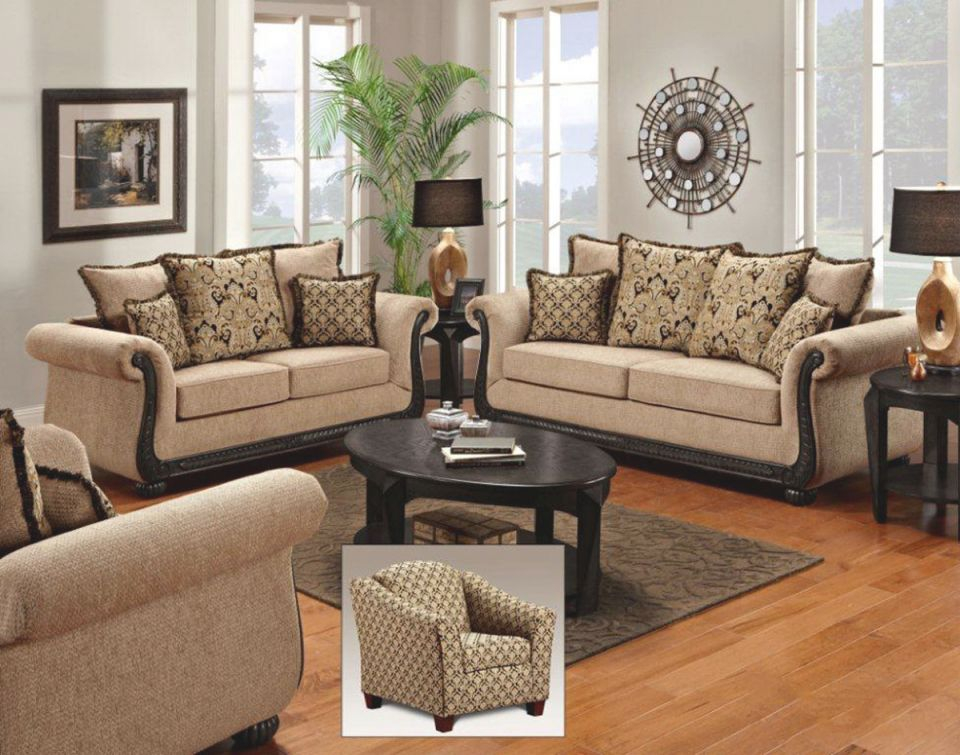 Unique Cheap Living Room Furniture Set - Awesome Decors
