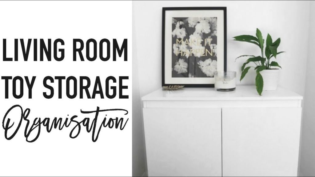 Living Room Toy Storage Ideas | Kids Toy Organisation | Decluttering & Minimalisation with regard to Living Room Toy Storage Ideas