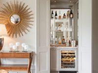 Living Room Wet Bar Ideas | Living Room Ideas for Luxury Living Room Bar Ideas
