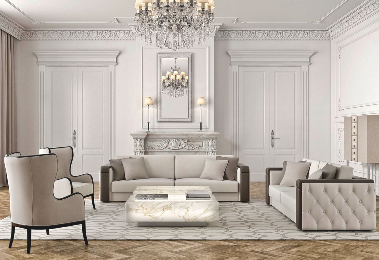 Luxury Living Room Furniture Sets intended for New Luxury Living Room Furniture