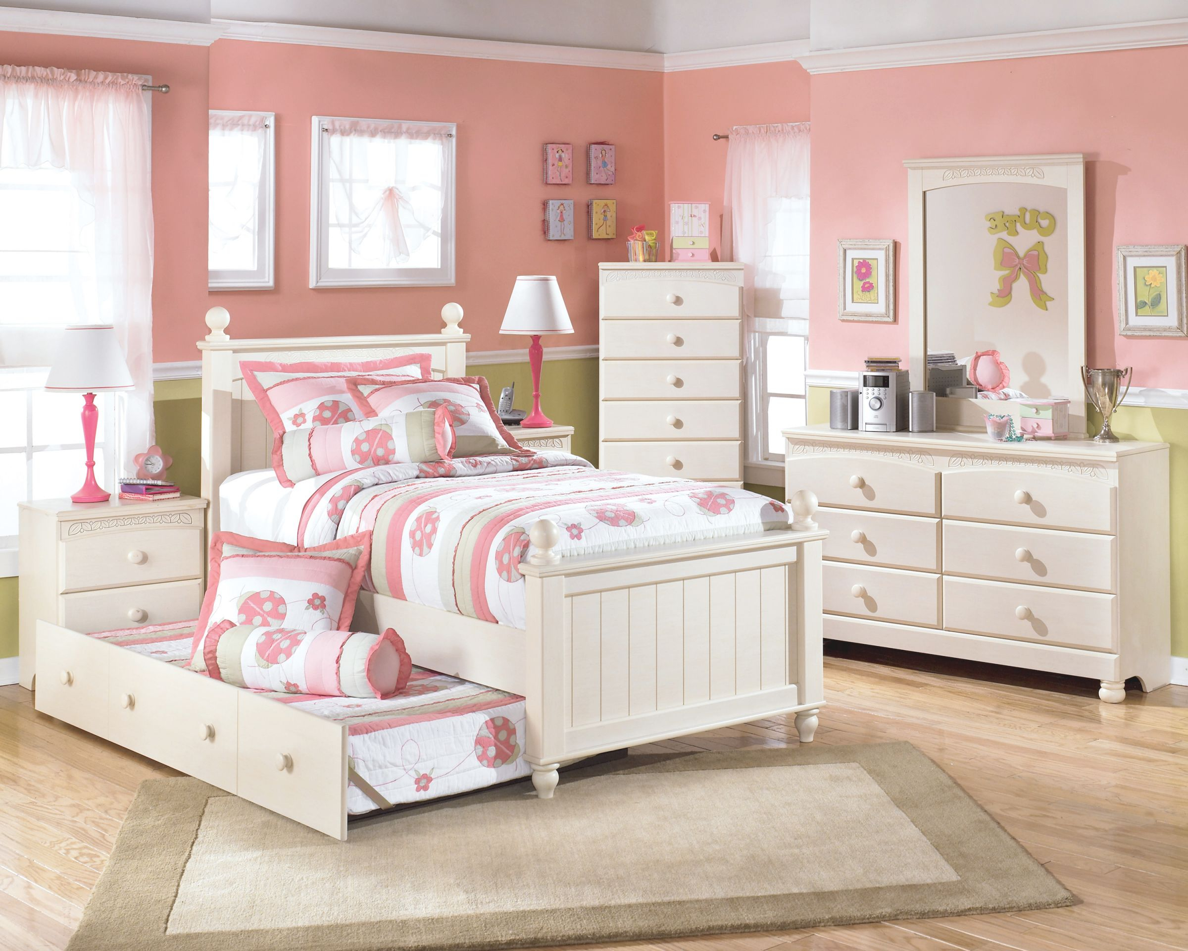 Marvellous Beautiful Girls Bedroom Furniture Sets Marvelous within Bedroom Set Girl