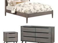 Mason Mid-Century Modern Configurable Bedroom Set throughout Luxury Bedroom Set Modern