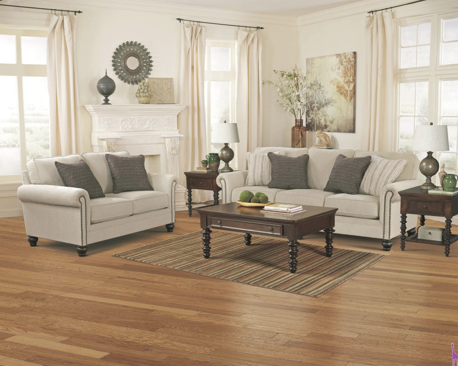 Lovely Living Room Sets Ashley Furniture - Awesome Decors