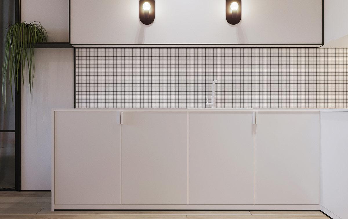 minimalist-kitchen