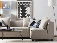 Modern & Contemporary Living Room Furniture   Allmodern throughout Awesome Modern Living Room Furniture