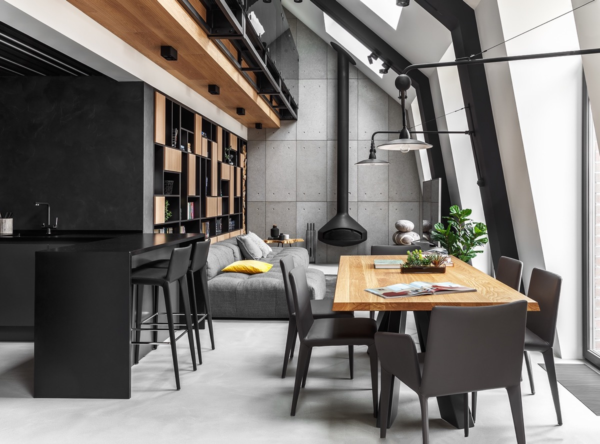 modern-grey-dining-chairs