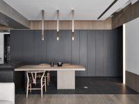 modern-grey-dining-table