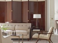 Modern Living Room Furniture & Accessories | Baker Furniture intended for Living Room Furniture Tables