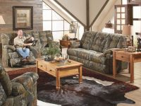 Mossy Collection with regard to Camo Living Room Furniture