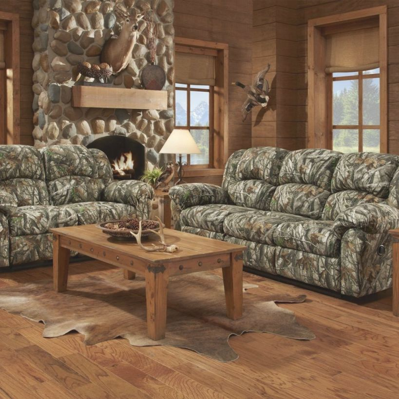 Mossy Oak Camo Living Room Furniture Sets | Our Home | Camo for Camo Living Room Furniture