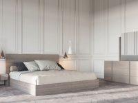 Nova Domus Marcela Italian Modern Bedroom Set with regard to Luxury Bedroom Set Modern