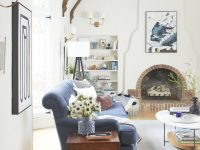 Our Updated Living Room + Shop The Look – Emily Henderson in New Traditional Living Room Furniture