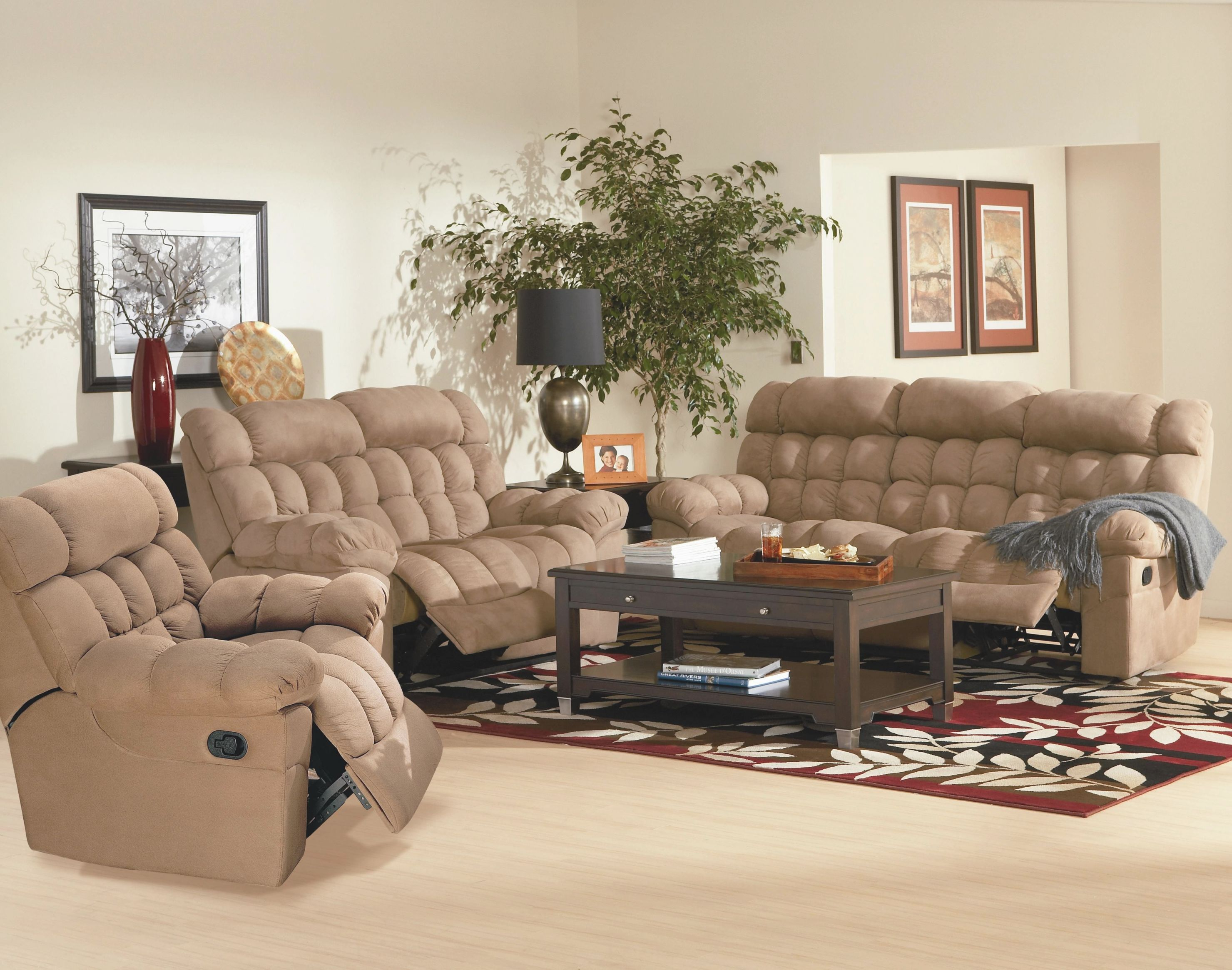 Overstuffed Sofa | Office Sofa | Microfiber Sofa, Living throughout Elegant Overstuffed Living Room Furniture