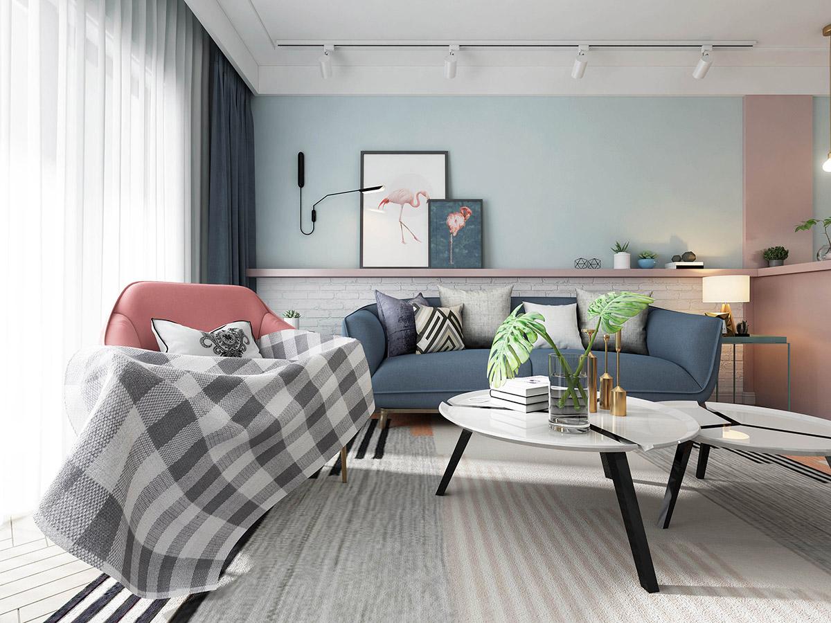 pastel-room-decor
