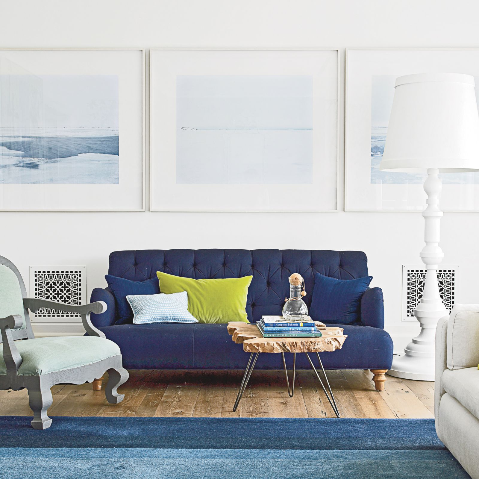 Pick The Perfect Living Room Color Palette - Coastal Living throughout Luxury Coastal Living Room Ideas