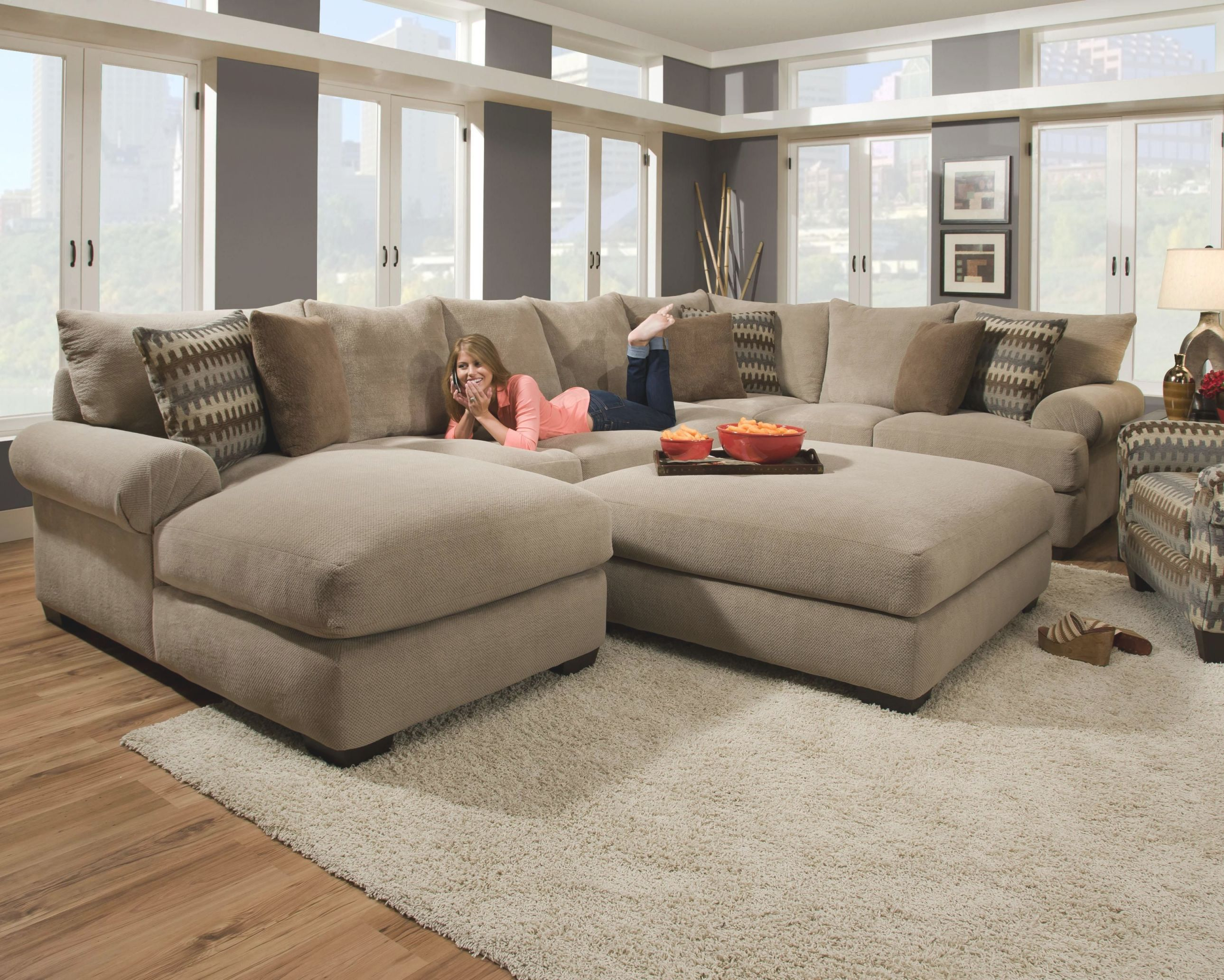 Sofa Chairs Large Sectional