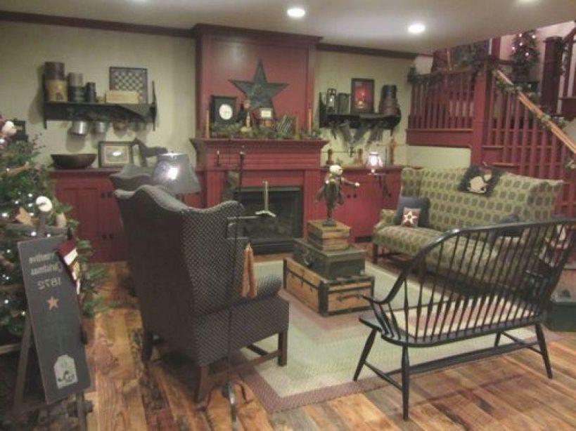 unique primitive living room furniture  awesome decors