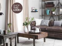 Rustic Decorating Ideas You'll Love – Overstock regarding Rustic Living Room Furniture