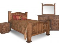 Santa Rosa Rustic Mansion Bedroom Set | Beds | Rustic in Fresh Bedroom Set Ideas