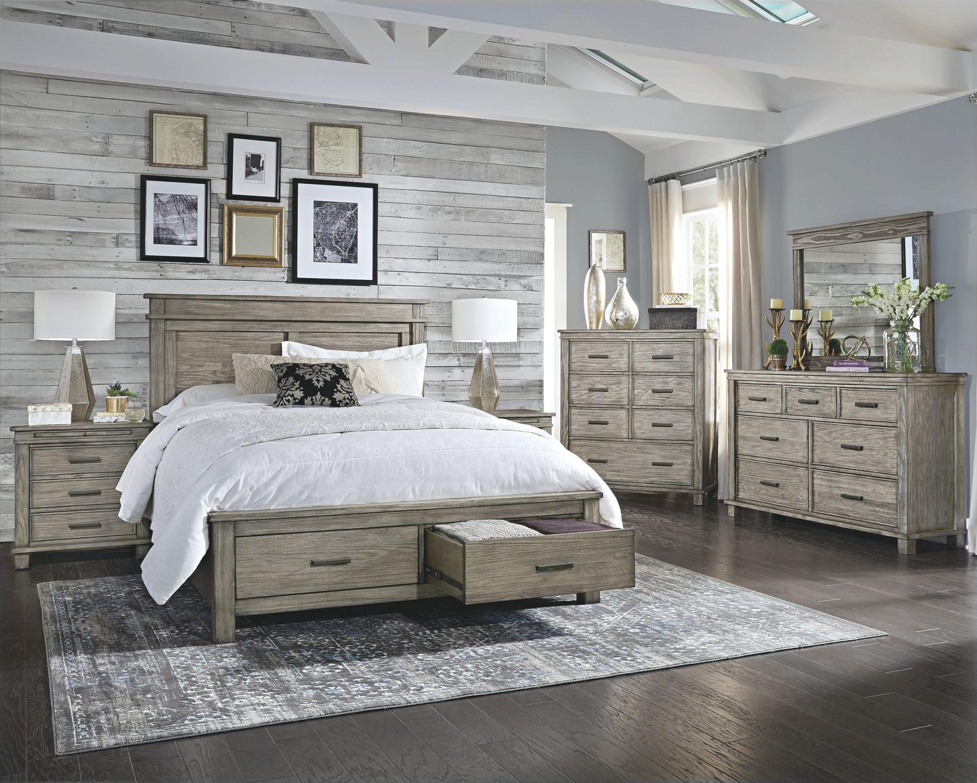 Sayler Queen Storage Platform Configurable Bedroom Set throughout Bedroom Set Queen