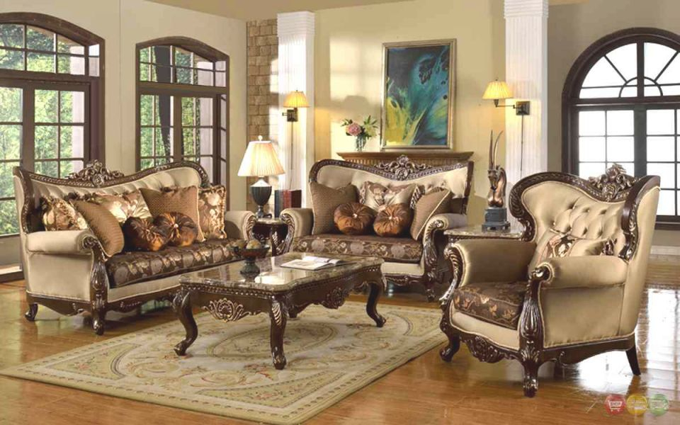 Best Of Traditional Living Room Furniture Sets Awesome Decors