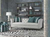 Sherrill Furniture Company – Made In America | within Unique Leather Living Room Furniture Sets Sale