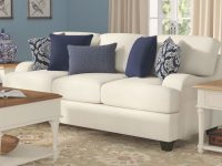Simmons Beautyrest Sofa | Wayfair throughout Simmons Living Room Furniture