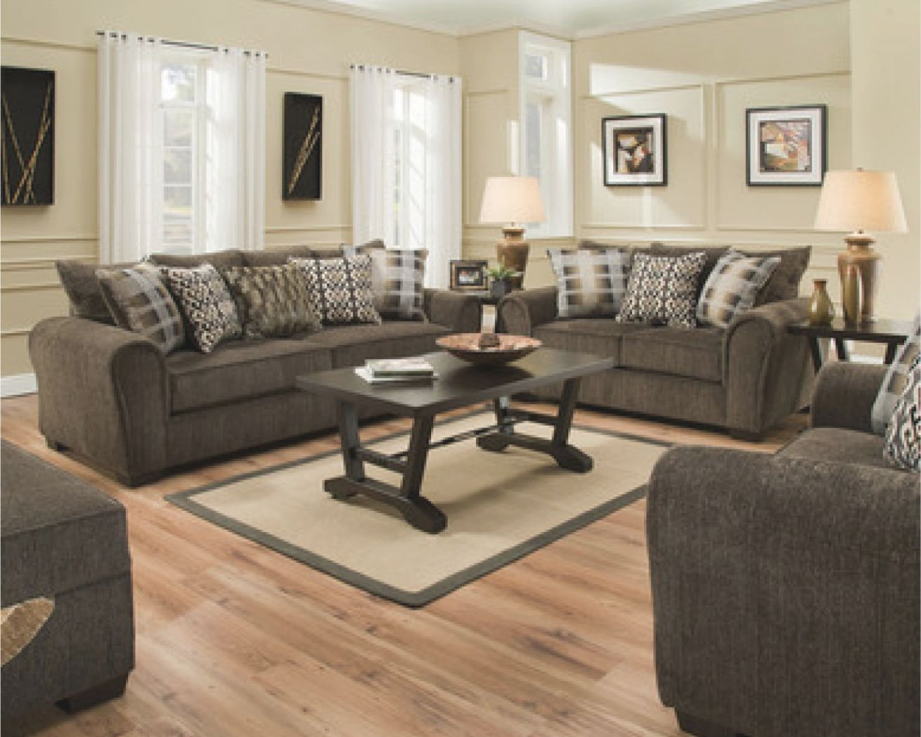 Simmons | Davis Home Furniture - Asheville, Canton with regard to New Simmons Living Room Furniture