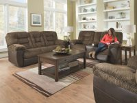 Simmons Upholstery 50439Br-53 Darcy Chocolate, 50439Br-63 Darcy Chocolate regarding New Simmons Living Room Furniture