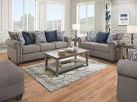 Simmons Upholstery 9175Br-01 Emma Slate, 9175Br-02 Emma Slate, 9175Br-03 Emma Slate for New Simmons Living Room Furniture