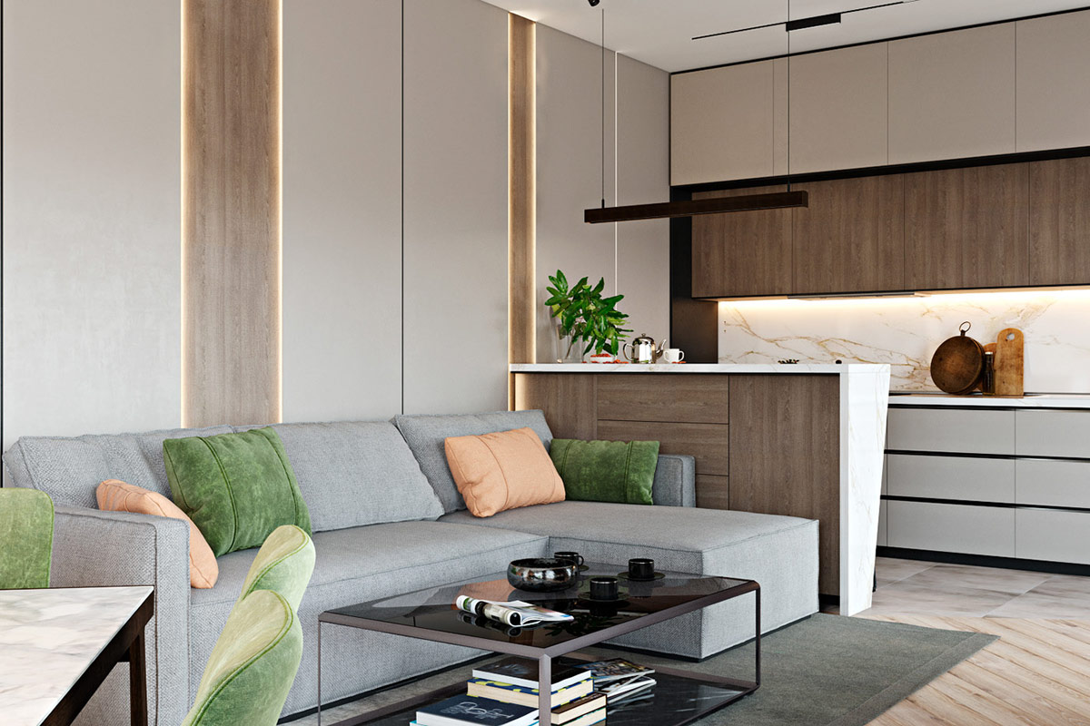 simple-modern-sofa-beside-convenient-coffee-table-with-open-bottom-shelf
