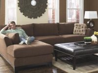 Sinclair Sectionnal | La Z Boy Furniture Galleries | Boys throughout Lazy Boy Living Room Furniture